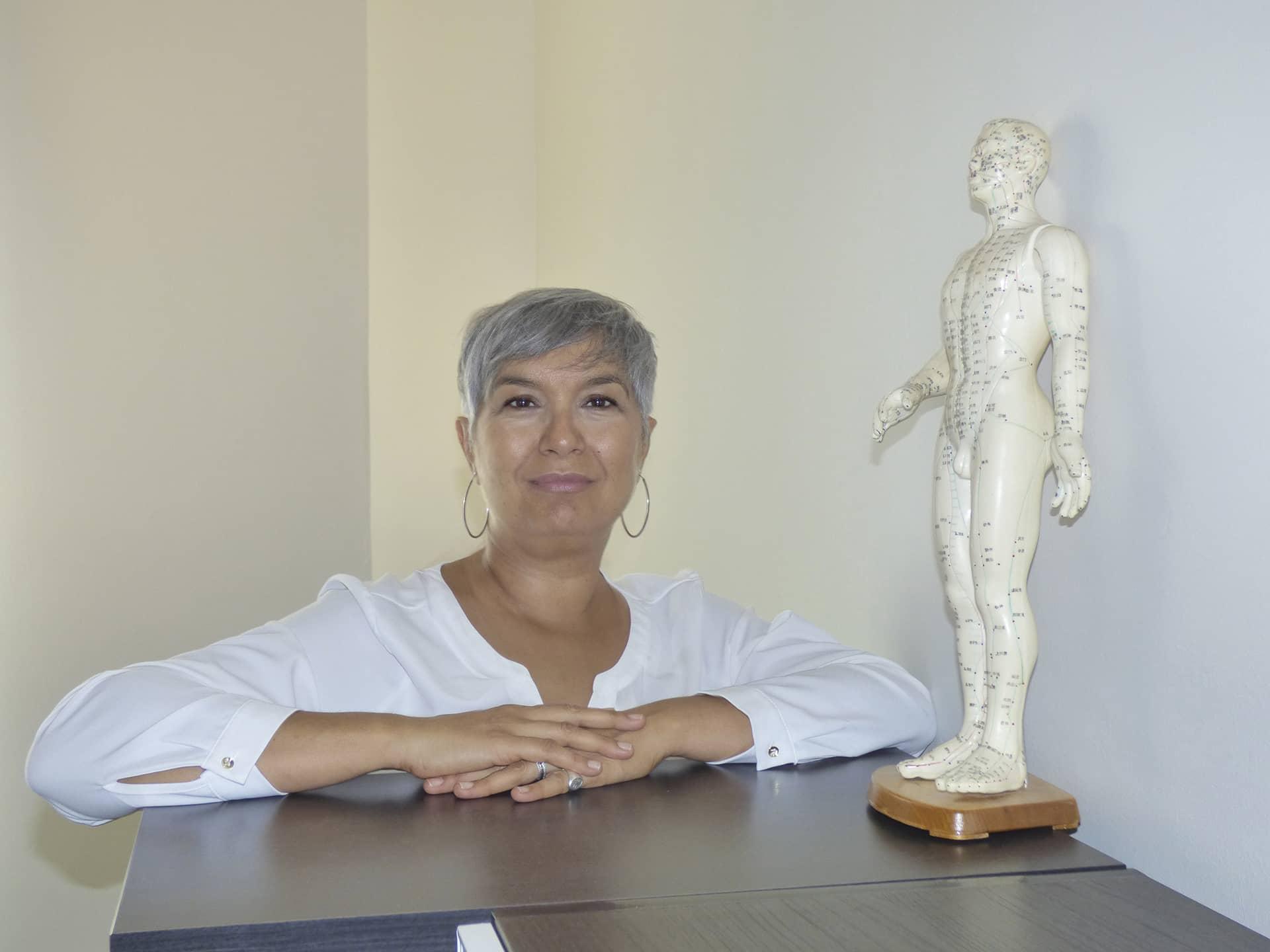 Anne Marie SANTIAGO JOSSELIN
